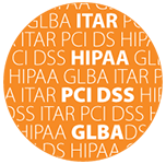 HIPAA, GLBA and SOX